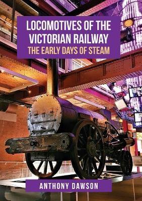 Locomotives of the Victorian Railway - pr_32491