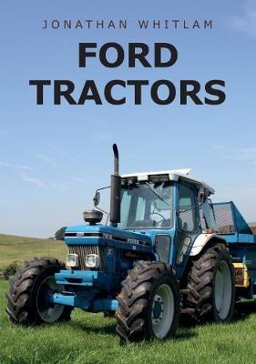 Ford Tractors - pr_170045