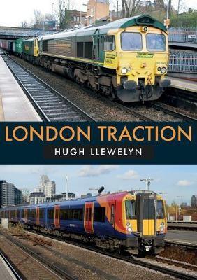London Traction - pr_162750