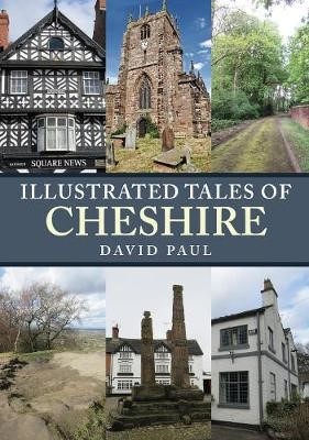 Illustrated Tales of Cheshire -