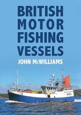 British Motor Fishing Vessels - pr_32502
