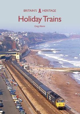 Holiday Trains -