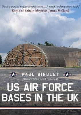 US Air Force Bases in the UK - pr_161596