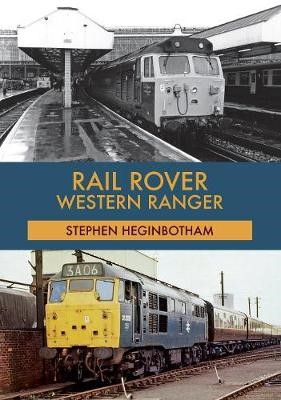 Rail Rover: Western Ranger - pr_32482
