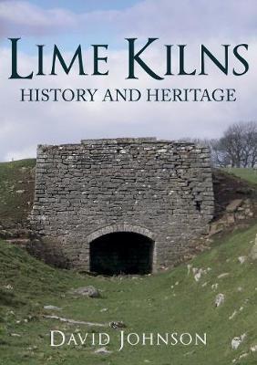 Lime Kilns - pr_158475