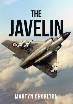 The Javelin - pr_162439