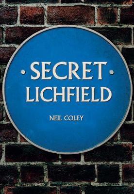Secret Lichfield -