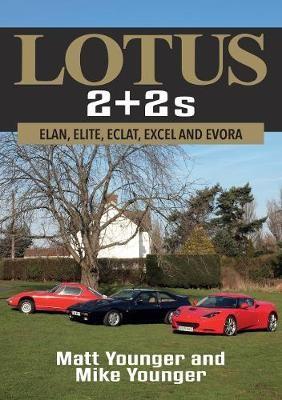 Lotus 2 + 2s - pr_156782