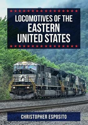 Locomotives of the Eastern United States - pr_37050