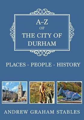 A-Z of the City of Durham - pr_35659