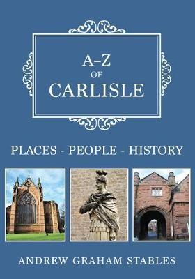 A-Z of Carlisle - pr_101