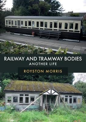 Railway and Tramway Bodies - pr_35939