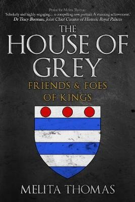 The House of Grey -