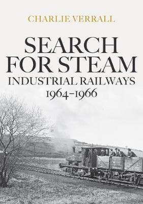 Search for Steam: Industrial Railways 1964-1966 - pr_429269