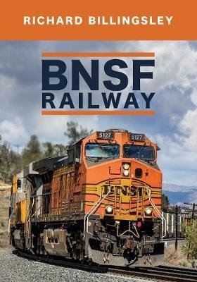 BNSF Railway -