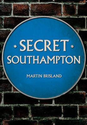 Secret Southampton - pr_36383