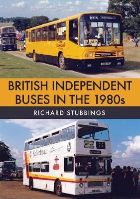 British Independent Buses in the 1980s - pr_32486