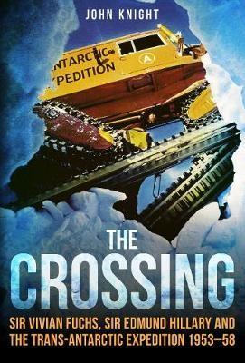 The Crossing - pr_354902
