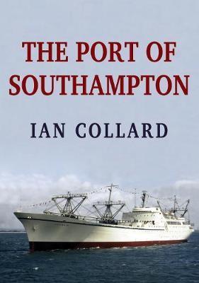 The Port of Southampton - pr_177044