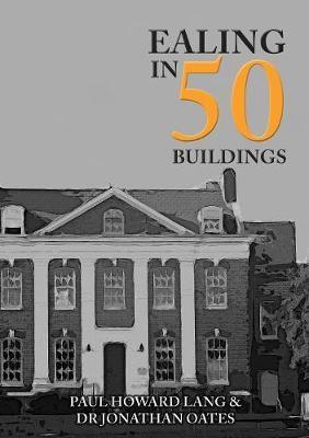 Ealing in 50 Buildings - pr_1731
