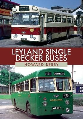 Leyland Single-Decker Buses - pr_150357