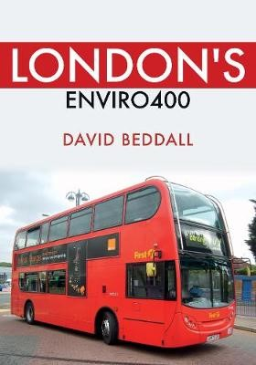 London's Enviro400 -