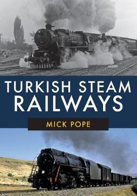 Turkish Steam Railways - pr_167988