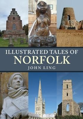 Illustrated Tales of Norfolk - pr_297769
