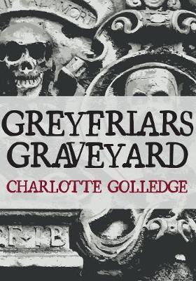 Greyfriars Graveyard -
