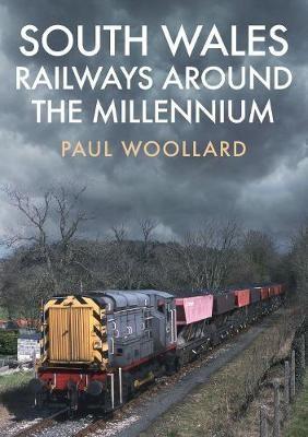 South Wales Railways Around the Millennium - pr_158566