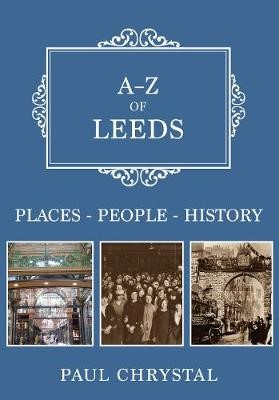 A-Z of Leeds -