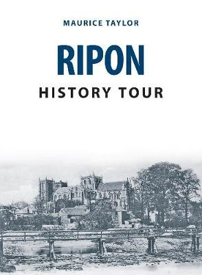 Ripon History Tour -