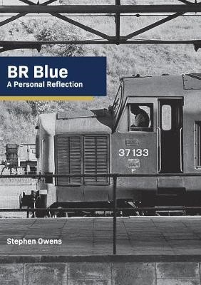 BR Blue: A Personal Reflection -