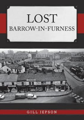 Lost Barrow-in-Furness - pr_342427