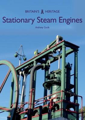 Stationary Steam Engines - pr_351747