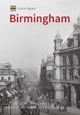 Historic England: Birmingham - pr_36114