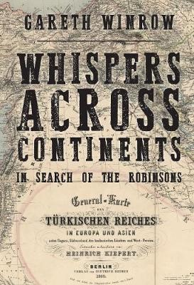 Whispers Across Continents: In Search of the Robinsons - pr_1586