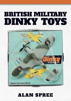 British Military Dinky Toys -