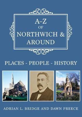 A-Z of Northwich & Around - pr_1763