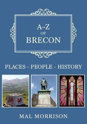 A-Z of Brecon - pr_1742673