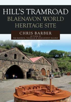 Hills Tramroad: Blaenavon World Heritage Site - pr_173599