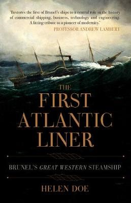 The First Atlantic Liner - pr_183665