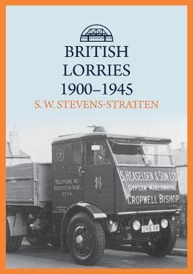 British Lorries 1900-1945 -