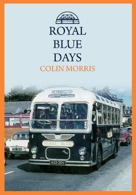 Royal Blue Days - pr_1714