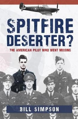 Spitfire Deserter? -