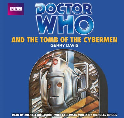 Doctor Who And The Tomb Of The Cybermen - pr_183667