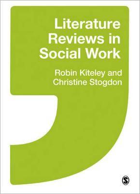 Literature Reviews in Social Work -