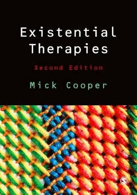 Existential Therapies -