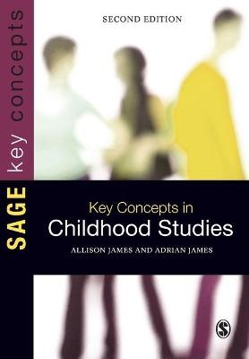 Key Concepts in Childhood Studies -