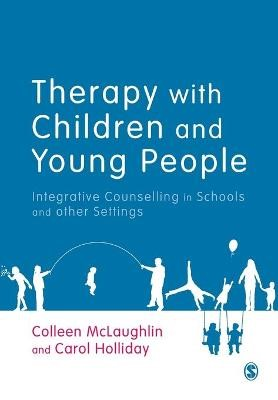 Therapy with Children and Young People -